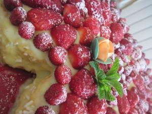 Cuore di fragole