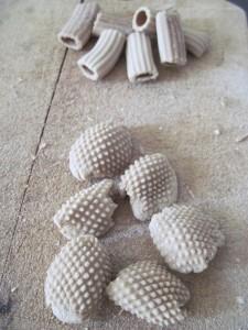 pasta fresca farina di castagne