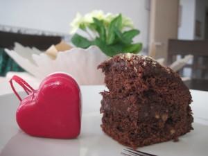 torta cioccolosa rocher