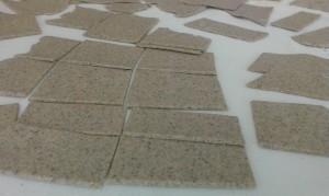 maltagliati di grano saraceno